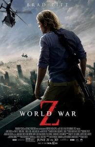 World War Z : Unrated Director s Cut (2013) มหาวิบัติสงคราม Z