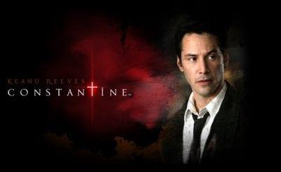 Constantine คนพิฆาตผี ดูหนังออนไลน์ฟรี